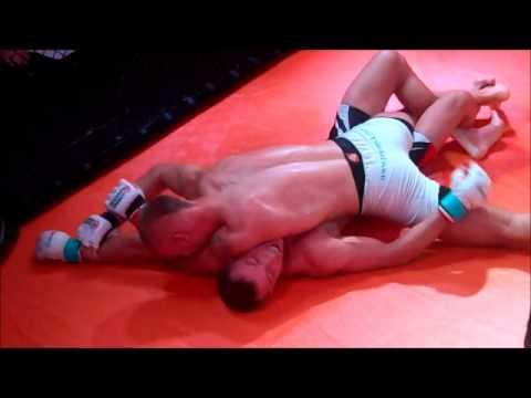 Fight 14 Rich Stafford vs Ivan Wolshlager