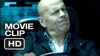 Nonton A Good Day to Die Hard Movie CLIP - Car Chase (2013) - Bruce Willis Movie HD Film Subtitle Indonesia Streaming Movie Download
