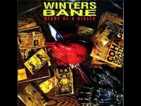Tekst piosenki Winters Bane - Reflections Within po polsku