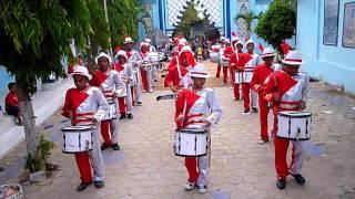 Video Aku Yang dulu bukanlah aku yang sekarang-Tegar_ Drumband Gema Lantabur Omben Sampang MP3, 3GP, MP4, WEBM, AVI, FLV Desember 2017