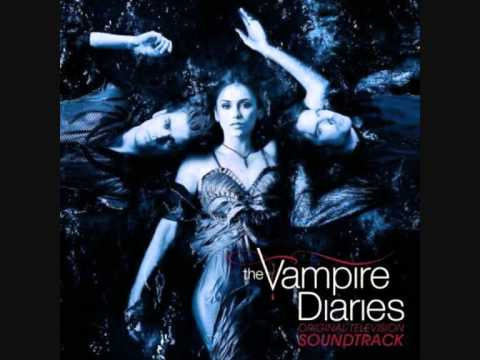 The Vampire Diaries - Michael Suby - 1864