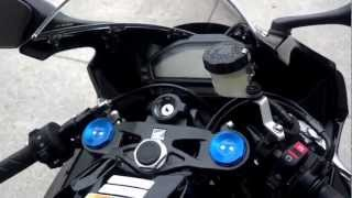 3. 2013 Honda CBR1000RR SALE at Honda of Chattanooga! 2013 1000RR Walk Around Video