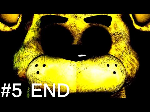 1987 - It... is done.... Five Nights at Freddy's is no more.... I HAVE SLAIN THE BEAST! 3 STARS BABY! Five Nights at Freddy's Gameplay Leave a LIKE and SUBSCRIBE fo...