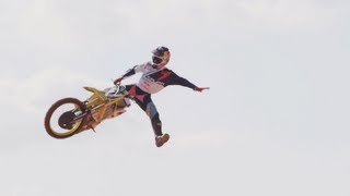 Video James Stewart's Supercross Training for 2013 Season MP3, 3GP, MP4, WEBM, AVI, FLV Juni 2017