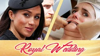Video I Tried Meghan Markle's Pre-Royal Wedding Rituals MP3, 3GP, MP4, WEBM, AVI, FLV Maret 2019