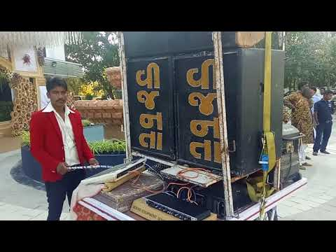 Video V Janta manoj band himatnagar live program from Daman new 2017 download in MP3, 3GP, MP4, WEBM, AVI, FLV January 2017