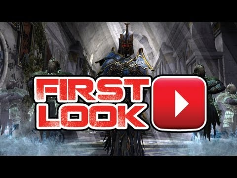 Neverwinter Gameplay – First Look HD