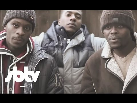 Nines – CR (Grills Shutdown) [Music Video]