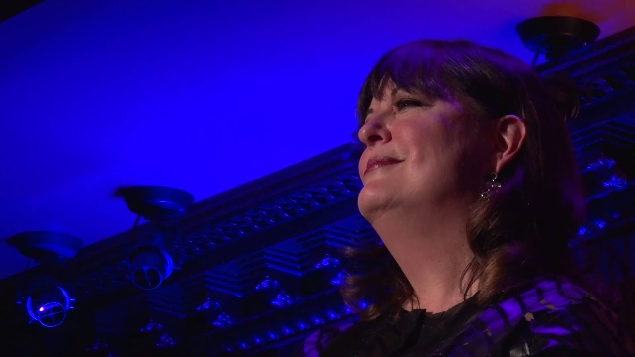 Ann Hampton Callaway Just The Way You Are Tonight