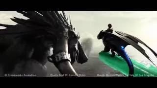 Video Drachenzähmen leicht gemacht 2: Endkampf (Ohnezahn/Bewilderbeast)Marcus Warner-A Tale of Sea Dragons MP3, 3GP, MP4, WEBM, AVI, FLV September 2018