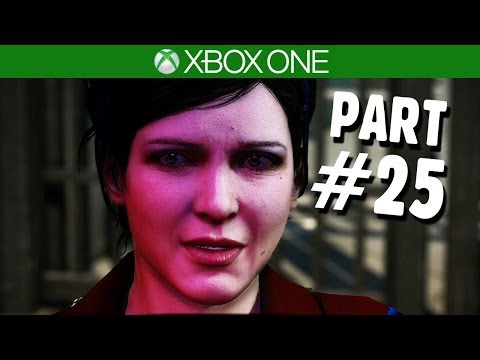 walkthrough - Dead Rising 3 Walkthrough Part 25 - The Xbox One is finally here and the first game to set us off is Dead Rising 3 in Full HD 1080p Part 1. Including all the...