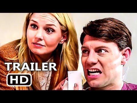 ALEX & THE LIST Trailer (2018) Karen Gillan, Jennifer Morrison Comedy Movie