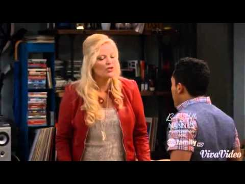 Baby Daddy Funny Scenes 25
