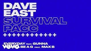 Dave East - Everyday (Audio) ft. Gunna
