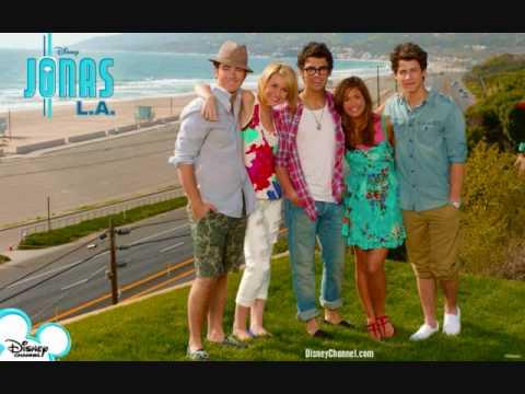 Jonas Brothers :: L.A. Baby :: JONAS L.A.+lyrics