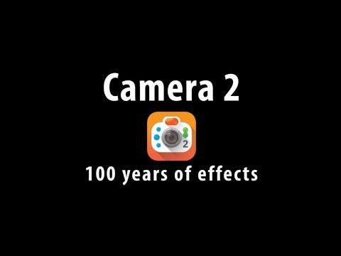 Video of Camera 2
