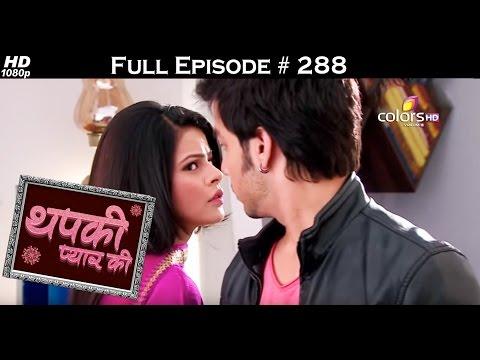 Thapki-Pyar-Ki--19th-April-2016--थपकी-प्यार-की--Full-Episode-HD