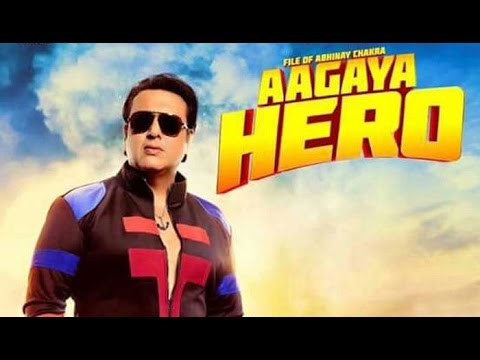 Aa Gaya Hero 2017 Latest Movie   Govinda, Arghya,  Full HD Movie Promotion 1