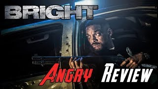 Video BRIGHT Angry Movie Review MP3, 3GP, MP4, WEBM, AVI, FLV Maret 2018
