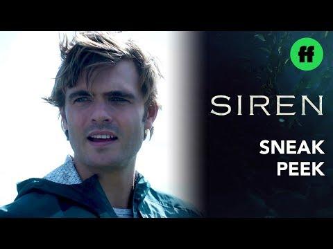 Siren Season 3, Episode 5   Sneak Peek: Ben Feels Like The Baby's Father   Freeform