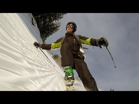 Best of skiing (Extended version)