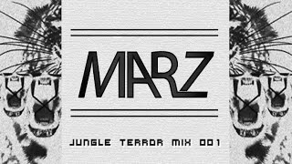 Jungle Terror EDM mix || Marz [001]