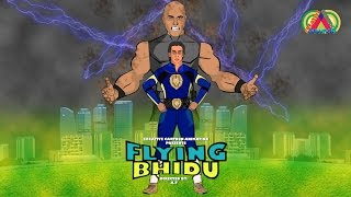 A Flying Jatt || Spoof || Tiger Shroff, Jacqueline Fernandez and Nathan Jones