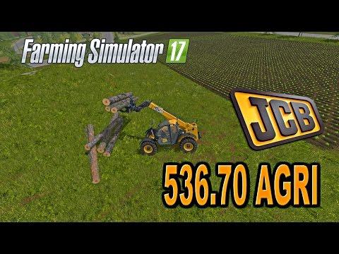 JCB536 70 AGRI v1.0.0.0