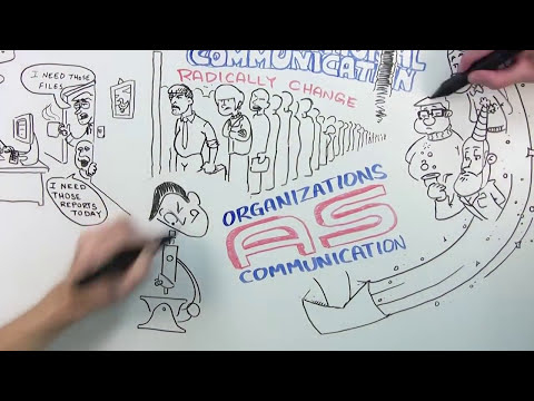 What is Organizational Communication? (full version)