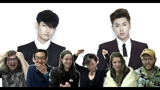 Download Video Classical Musicians React: TVXQ! 'Something' vs 'Catch Me' MP3 3GP MP4