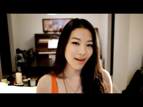 Tekst piosenki Gerald Ko - Just Can't Get Enough (cover)  feat. Arden Cho po polsku