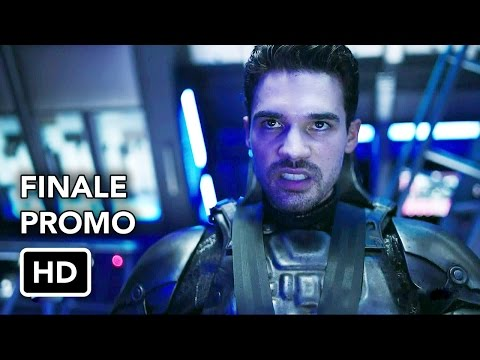 The Expanse 2.13 (Preview)