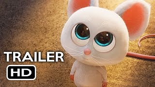 Nonton The Nut Job 2: Nutty by Nature Official Trailer #3 (2017) Will Arnett Animated Movie HD Film Subtitle Indonesia Streaming Movie Download