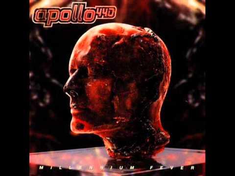 Tekst piosenki Apollo 440 - Film me finish po polsku