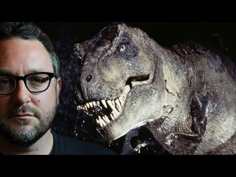 Original T-Rex Returns For JURASSIC WORLD – AMC Movie News