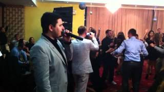 Alban Mehmeti Live