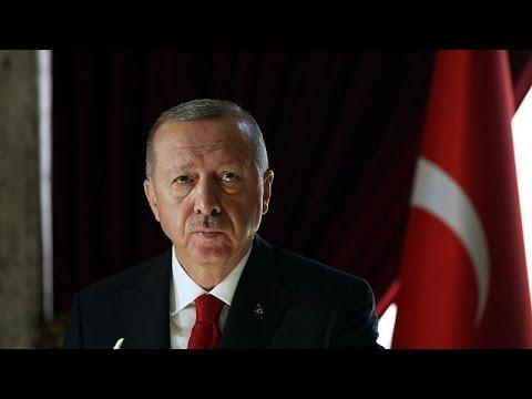 Ερντογάν: Πρωτάρηδες και αρχάριοι οι Ευρωπαίοι ηγέτες  …