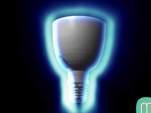 LED Magic Bulb - A True ECO Friendly Green Product!