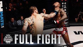 Video #WSOF33: Joao Zeferino vs. Jason High High Full Fight MP3, 3GP, MP4, WEBM, AVI, FLV Februari 2019