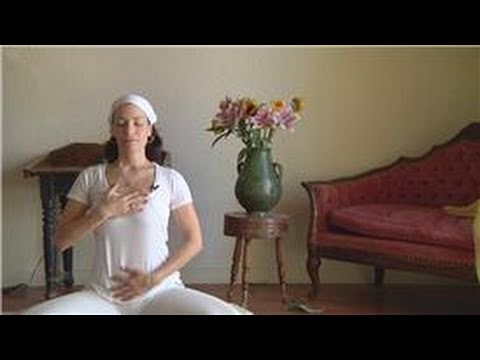 Kundalini Yoga : Kundalini Yoga Breathing Exercises