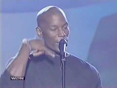 Soul Train 98' Performance - Tyrese - Sweet Lady!