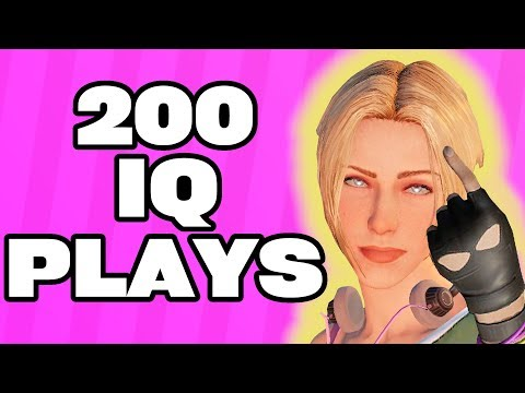 200 IQ Plays - Rainbow Six Siege