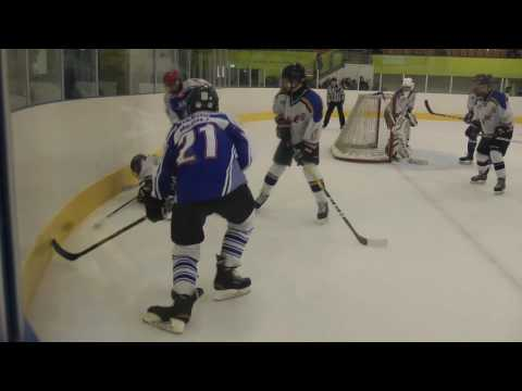Phantoms v Fife Telford Tournament Game 6 11 6 2017