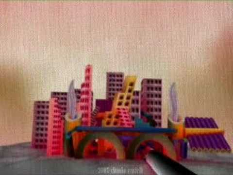Art - Giocattoli Futuristi/Futurists Toys (Claudio Castelli, 2007)