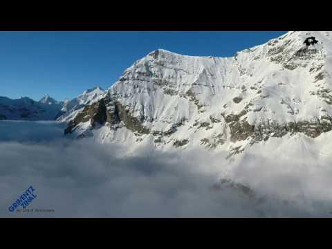 Grimentz-Zinal - 5 mois de neige garantie