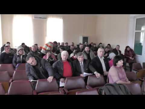 1 сесія, 4 пленарне засідання міської ради яке не відбулось 16.12.2015.