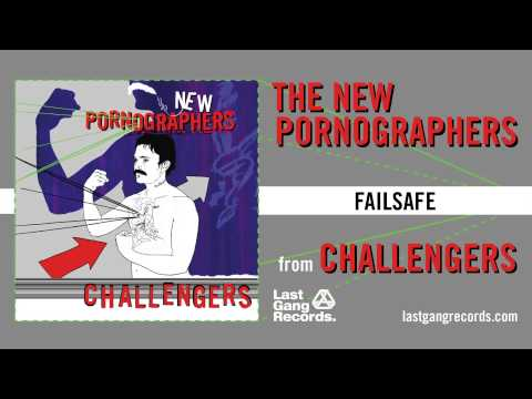 The New Pornographers - Failsafe