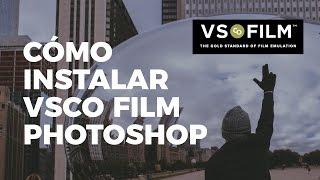 Nonton Como Instalar Vsco Film En Camera Raw  Photoshop Cc 2017  Mac Pc  Film Subtitle Indonesia Streaming Movie Download