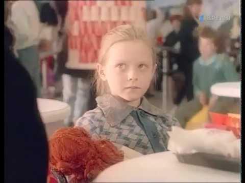 Мама, не плачь. Социальная реклама 90-х. (видео)