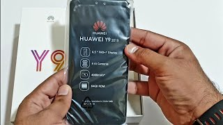 Video Huawei Y9 2019 - Unboxing! (4K) MP3, 3GP, MP4, WEBM, AVI, FLV Januari 2019